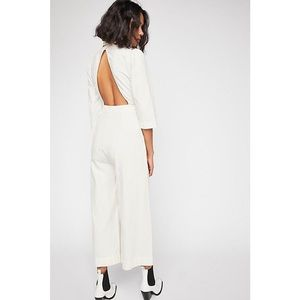 Free People Back Into It Jumpsuit
